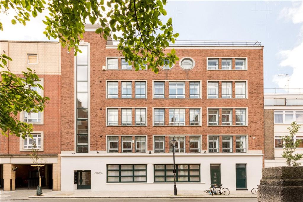 2 Bedrooms Flat for sale in Willow House, Willow Place, Westminster, London, SW1P