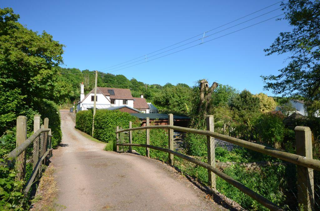 4 Bedrooms House for sale in Ashcombe Road, Higher Dawlish Water, EX7