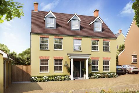 5 bedroom house for sale - Hillside Gardens, Pinhoe, EX1