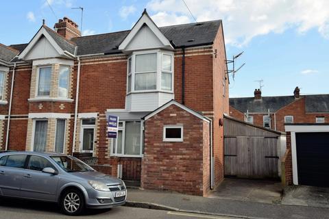 4 bedroom house for sale - Powderham Road, St Thomas, EX2