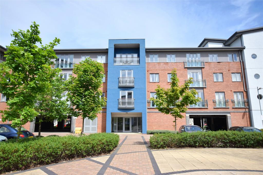 2 Bedrooms Apartment Flat for sale in Wordsell Drive
