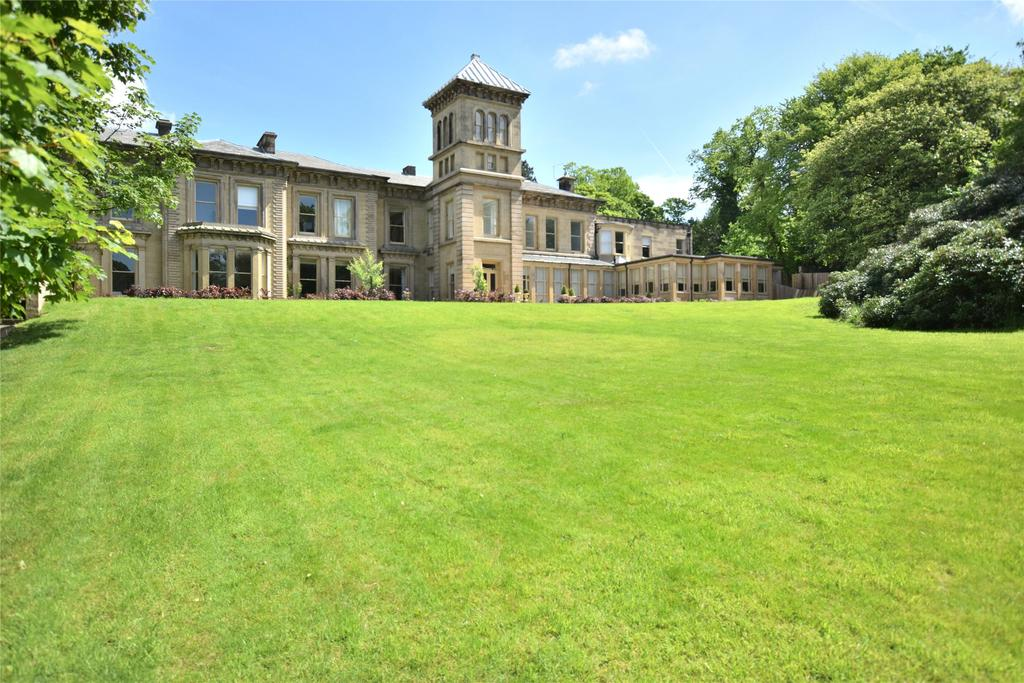 2 Bedrooms Apartment Flat for sale in 8 Whinney House