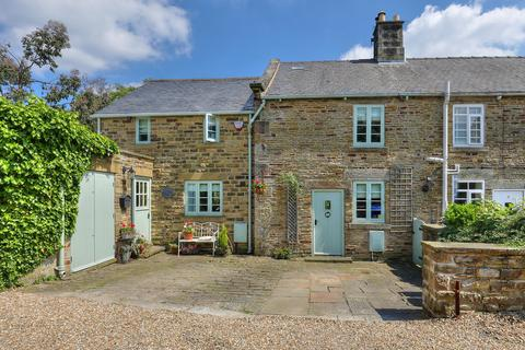3 bedroom semi-detached house for sale - Willow Cottage, 6 Butts Hill, Totley, S17 4AN