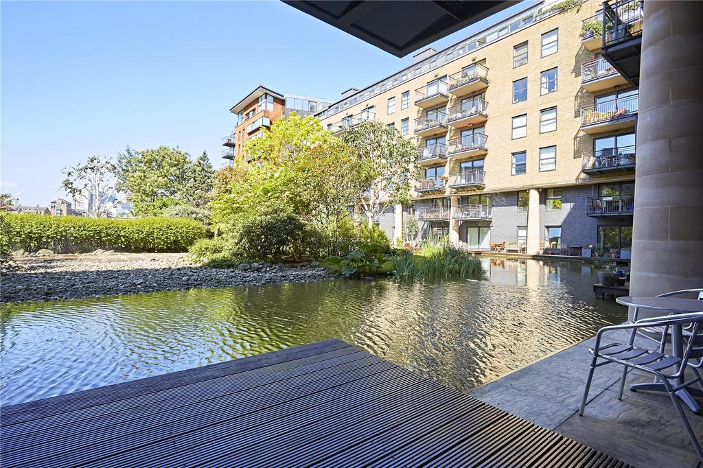 2 Bedrooms Flat for sale in Providence Square, Tower Bridge, London