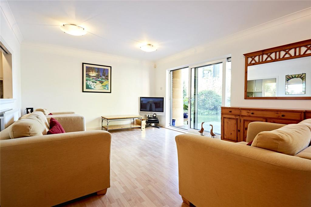 2 Bedrooms Flat for sale in Providence Square, London