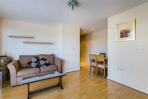 1 bedroom flat to rent - Omega Building, Smugglers Way, London