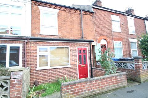 4 bedroom terraced house to rent - Livingstone Street, Norwich