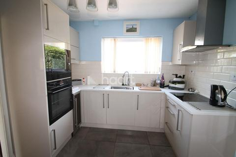 3 bedroom end of terrace house for sale - Lawrence weston road