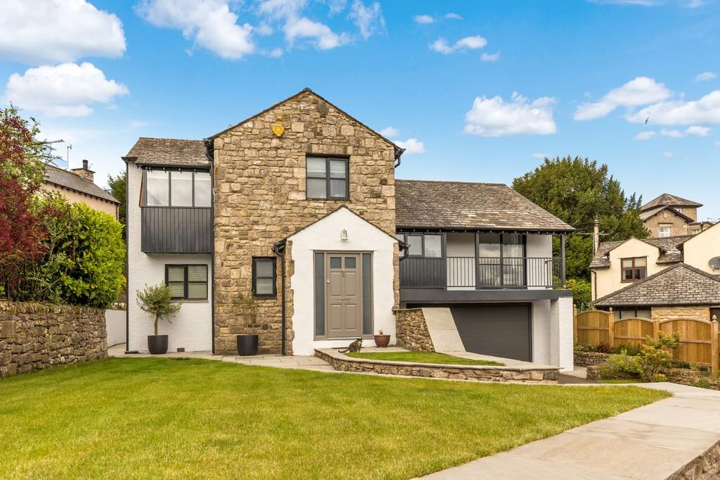 5 Bedrooms Detached House for sale in Abbotsgate, Kirkby Lonsdale