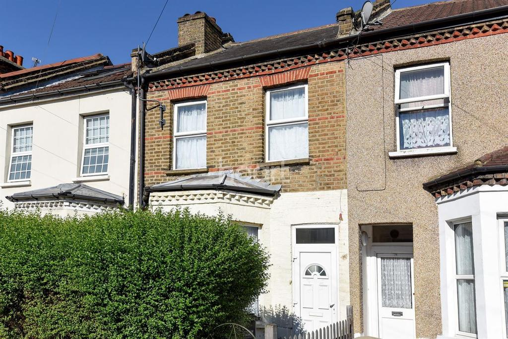 3 Bedrooms Terraced House for sale in Donald Road, Croydon, CR0