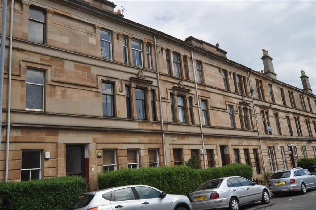 2 Bedrooms Flat for sale in 1/1, 58 Nithsdale Street, Strathbungo, G41 2PY