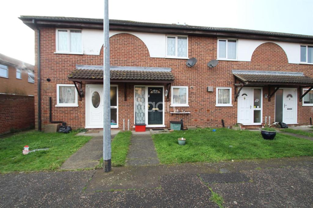 2 Bedrooms Terraced House for sale in Trimley Close