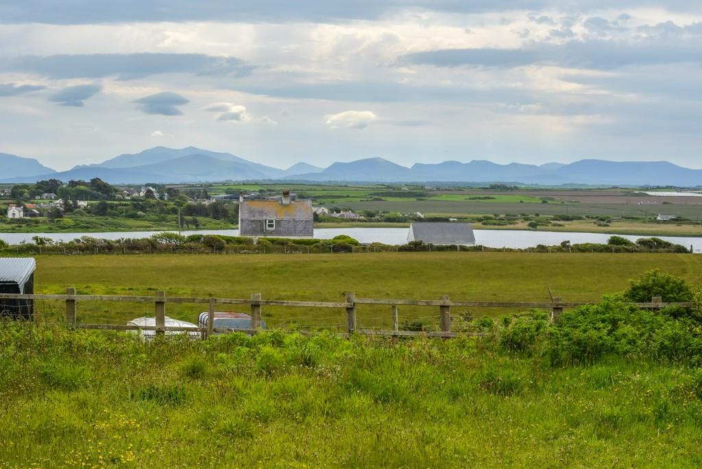 Land Commercial for sale in Sandy Lane, Rhosneigr, North Wales