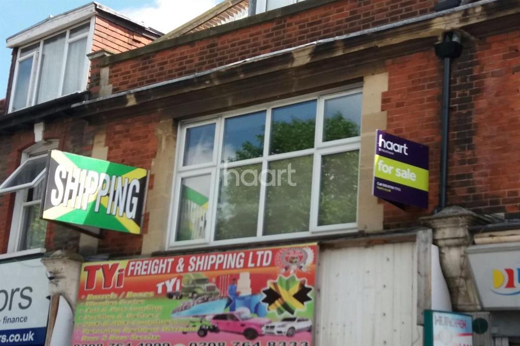 Studio Flat for sale in London Road, Norbury, SW16