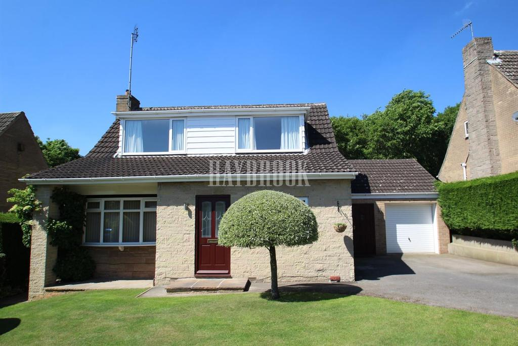 3 Bedrooms Detached House for sale in Woodfoot Road, Moorgate