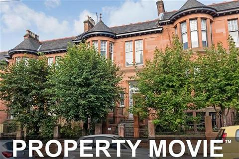 3 bedroom townhouse for sale - Queens Gate, Flat 1, 103 Dowanhill Street, Dowanhill, Glasgow, G12 9EQ