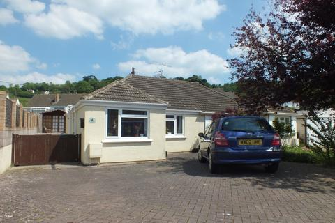 2 bedroom semi-detached bungalow for sale - Rodborough