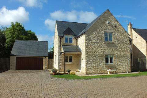 4 bedroom detached house for sale - Ashton Keynes