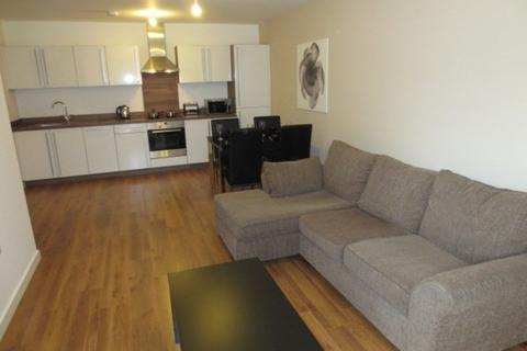 2 bedroom apartment to rent - Alto Salford