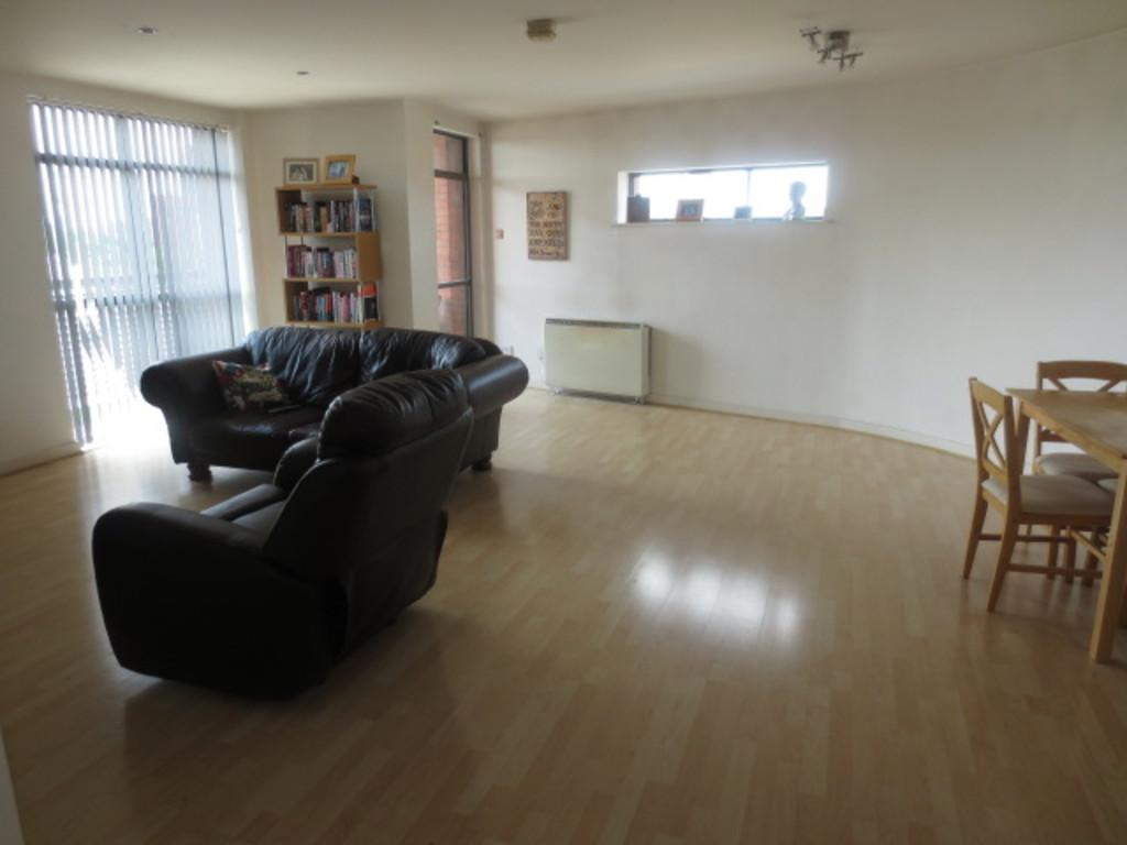 2 Bedrooms Apartment Flat for sale in Deansgate Quay, Castlefield