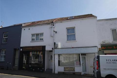 Studio to rent - Baker Street, Brighton