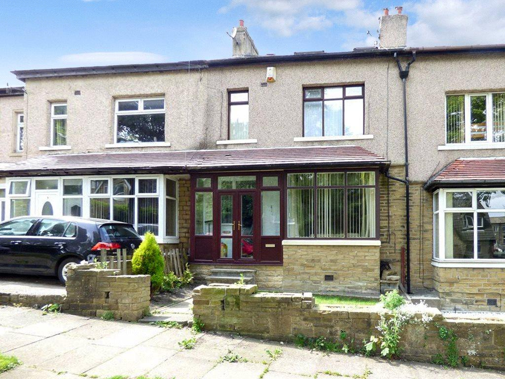 3 Bedrooms Terraced House for sale in Heathfield Grove, Bradford, West Yorkshire