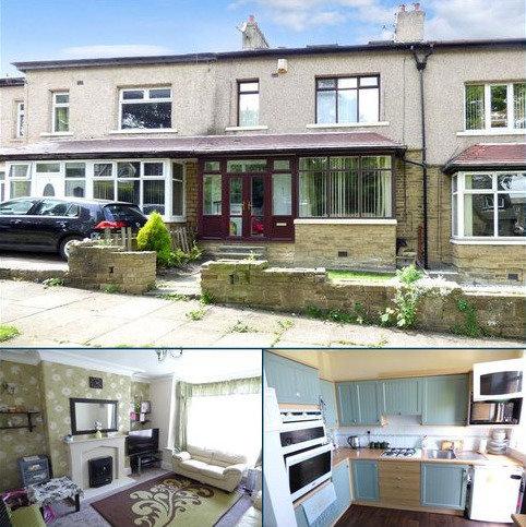 3 bedroom terraced house for sale - Heathfield Grove, Bradford, West Yorkshire
