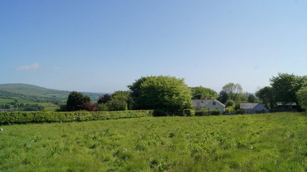 5 Bedrooms Detached House for sale in Mary Tavy