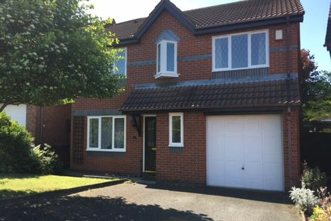 4 bedroom detached house for sale - Warwick Road, Sutton Coldfield