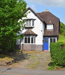 4 bedroom detached house to rent - Kineton Green Road, Solihull