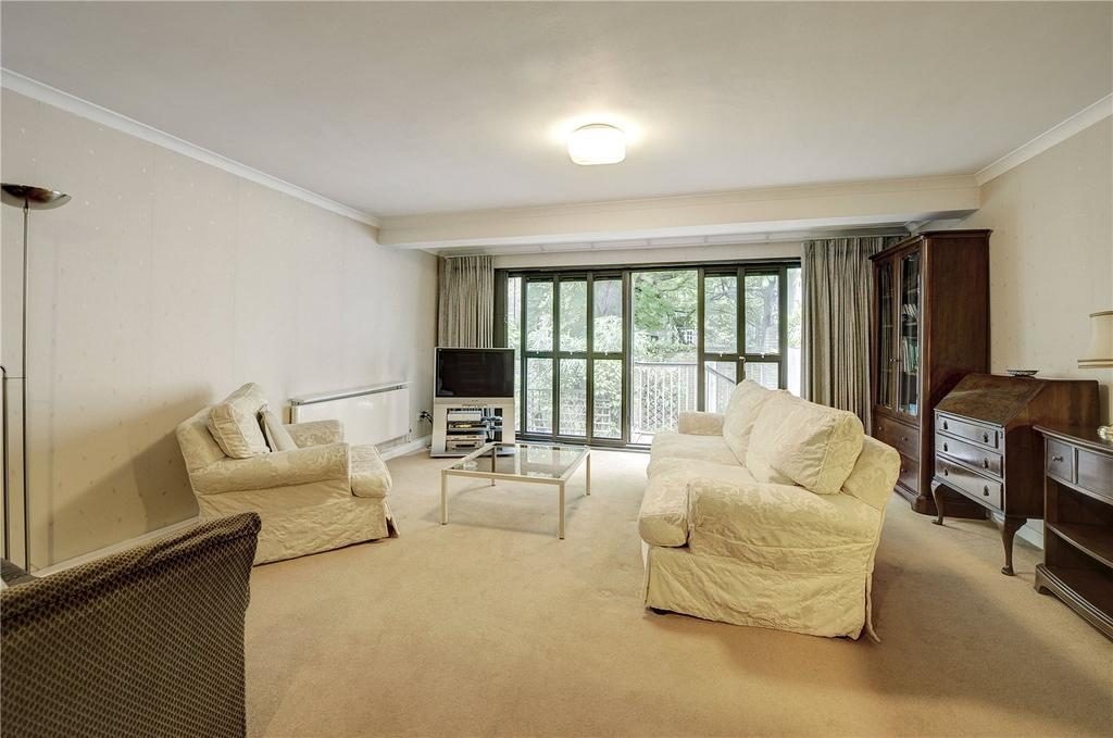 4 Bedrooms House for sale in Logan Place, Kensington, London, W8