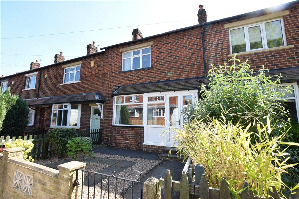 2 Bedrooms Terraced House for rent in Featherbank Terrace, Horsforth, Leeds, West Yorkshire