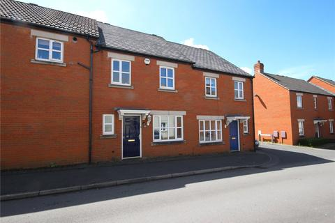 3 bedroom terraced house for sale - Kings Drive, Stoke Gifford, Bristol, BS34