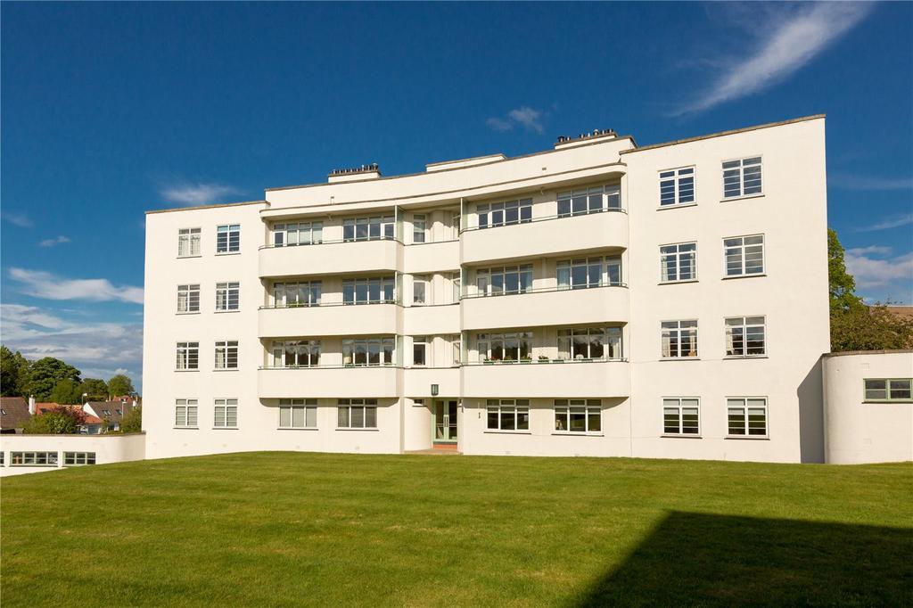 3 Bedrooms Apartment Flat for sale in Ravelston Garden, Edinburgh