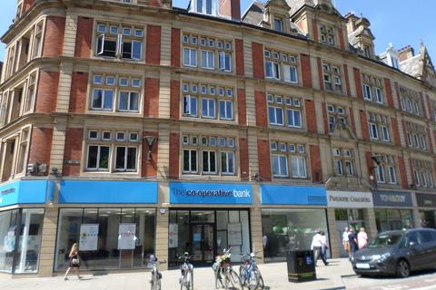 1 bedroom apartment to rent - Pinstone Chambers, 58 Pinstone street, Sheffield, S1 2HN