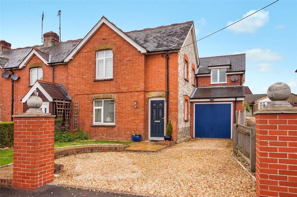 4 Bedrooms House for sale in Bull Lane, Maiden Newton, Dorchester, Dorset, DT2