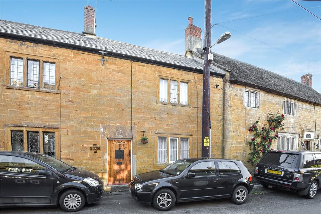 3 Bedrooms House for sale in Lower Odcombe, Yeovil, Somerset, BA22
