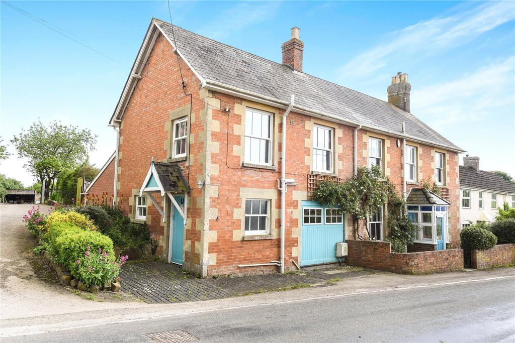 6 Bedrooms House for sale in Glue Hill, Sturminster Newton, DT10