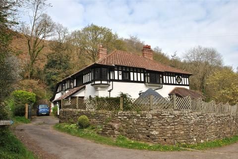 5 bedroom detached house for sale - Hawkcombe, Porlock, Minehead, Somerset