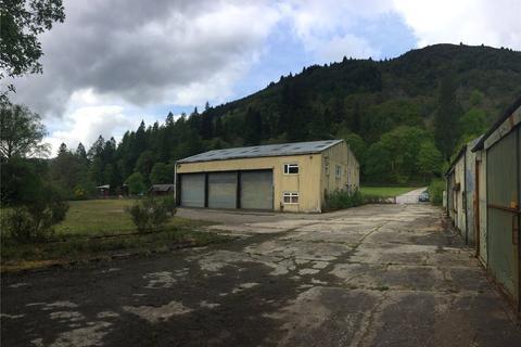 Land for sale - Strachur, Cairndow, Argyll