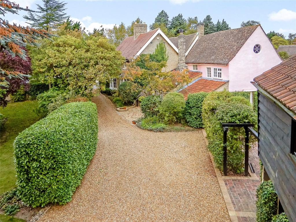 5 Bedrooms House for sale in Great Wilbraham, Cambridge