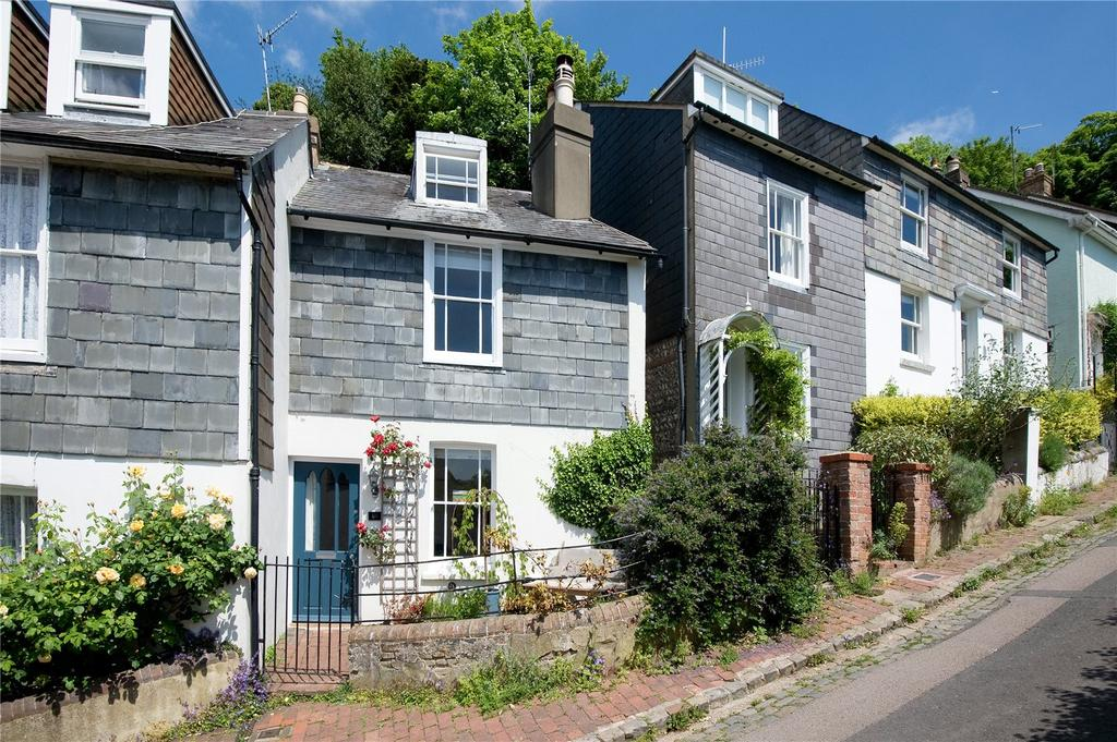 2 Bedrooms House for sale in Chapel Hill, Lewes, East Sussex