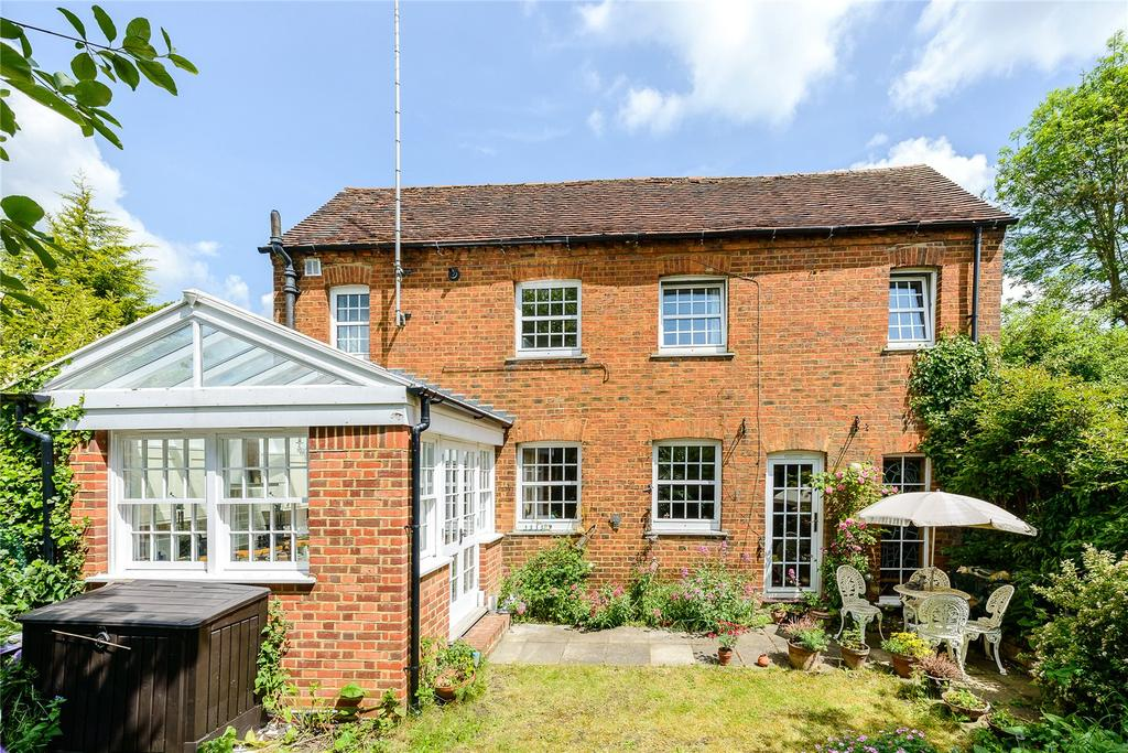 2 Bedrooms Detached House for sale in Kings Road, St. Albans, Hertfordshire