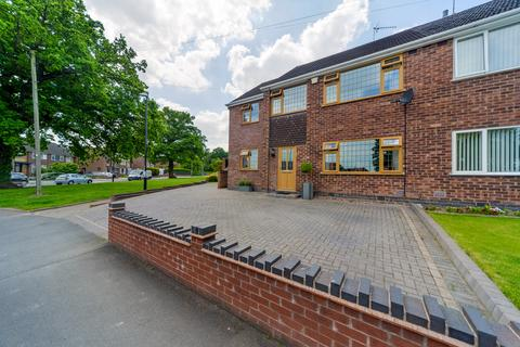 5 bedroom semi-detached house for sale - Wilmcote Green, Mount Nod