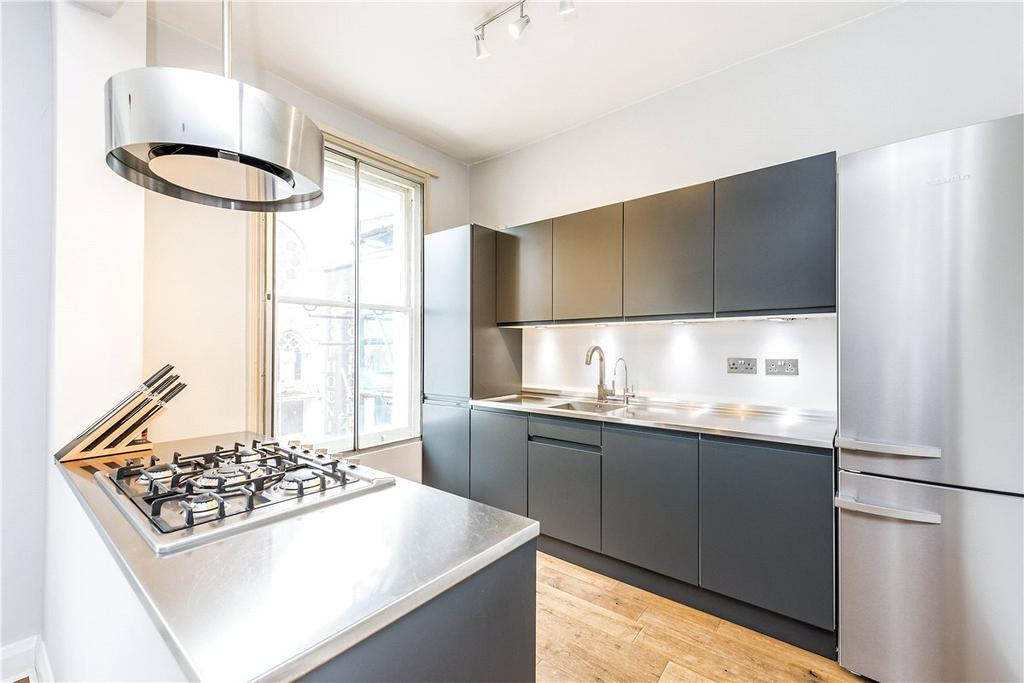 2 Bedrooms Apartment Flat for sale in Holland Road, Holland Park, London, W14