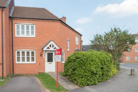 3 bedroom end of terrace house for sale - Anchor Lane, Solihull, West Midlands