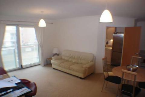 2 bedroom flat to rent - Faro House, Taliesin Court, Century Wharf