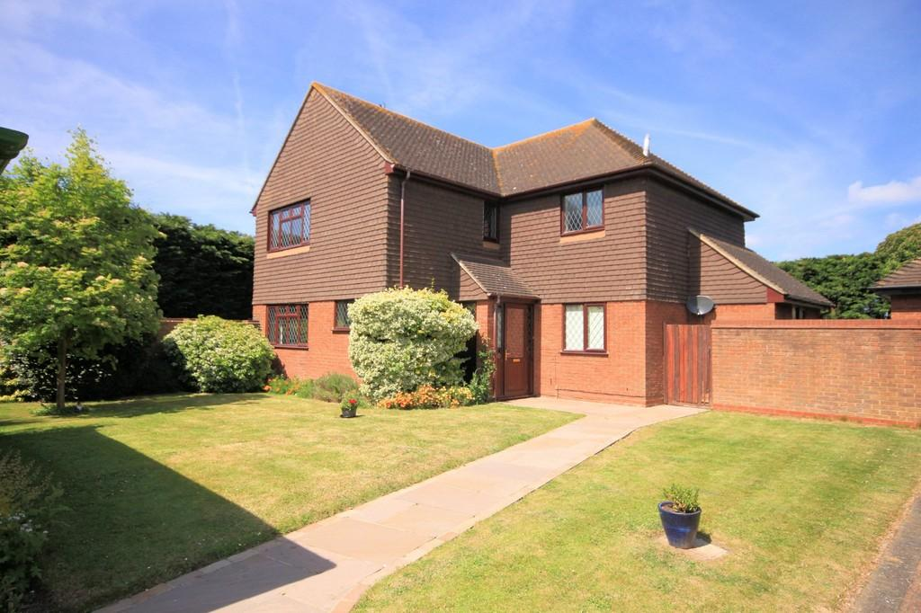 4 Bedrooms Detached House for sale in Sharnbrook, Shoeburyness