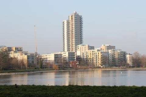 2 bedroom apartment for sale - The Parkhouse, Woodberry Down, London