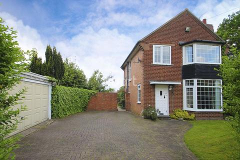 3 bedroom detached house for sale - Stanfield Road, Quinton